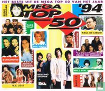 Het beste uit de Mega Top 50 van het jaar '94