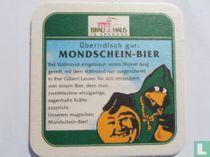 Mondschein-Bier