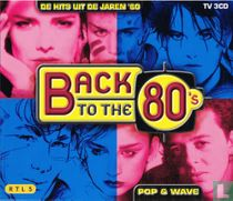 Back To The 80's - Pop & Wave
