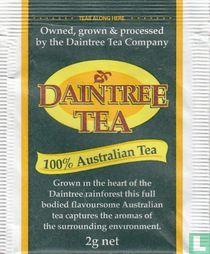 100 % Australian Tea