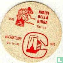 Amici della birra Torino - Microktober