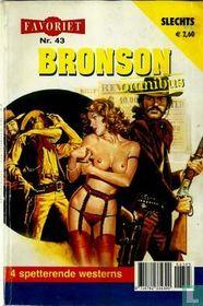 Bronson Omnibus 43