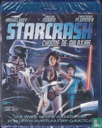 Starcrash Choque de Galaxias