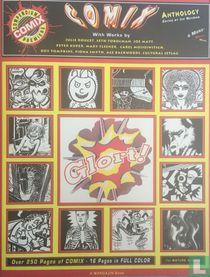 Comix Anthology