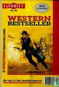 Western Bestseller 25 b
