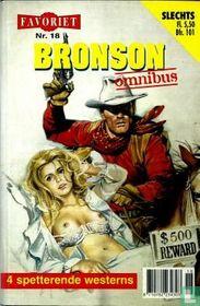 Bronson Omnibus 18