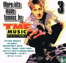 Hits made famous by The Music Factory 3