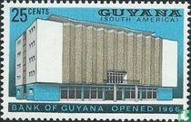 Bank van Guyana