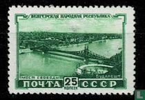 5 jaar stichting Hongarije