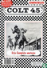 Colt 45 omnibus 66