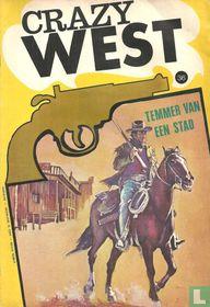 Crazy West 36