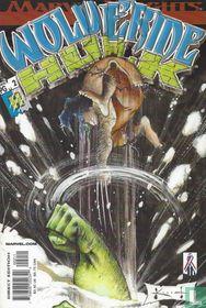 Wolverine / Hulk 2