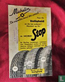 Michelin de soepelste band ter wereld