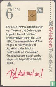 TK-Kalender 1995