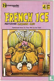 French Ice - Featuring Carmen Cru