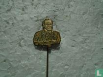 De Burgemeester (ongekleurd)