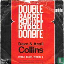 Double Barrel