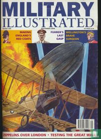 Military Illustrated Past & Present 220