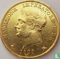 Koninkrijk Italië 20 lire 1808