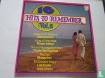 Hits to Remenber VOL.2