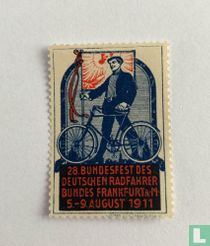 28e Bundesfest des Deutschen Radfahrer-Bundes