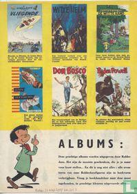 Albums: Deze prachtige albums worden uitgegeven door Robbedoes