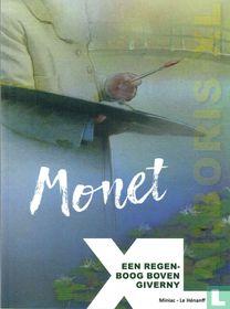 Monet - Een regenboog boven Giverny