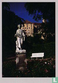 Alexander Krause 'Schloss Wesenstein'