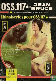 Chinoiseries pour OSS.117