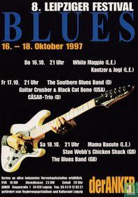 8. Leipziger Bluesfestival