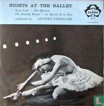 Nights At The Ballet