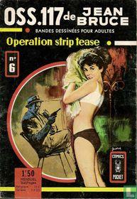 Opération strip-tease