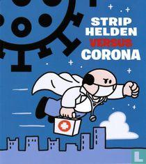 Striphelden versus corona kopen