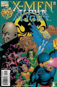 X-Men / Alpha Flight 2