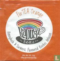 Flir Tea Orange
