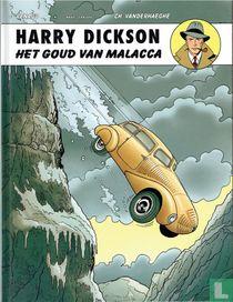 Het goud van Malacca