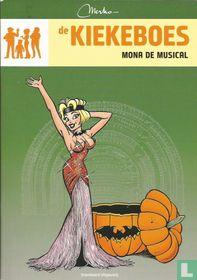 Mona de musical