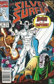 The Silver Surfer 53