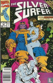 The Silver Surfer 56