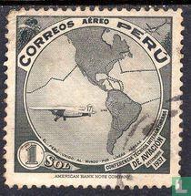 Interamerikaanse Technische Luchtvaartconferentie