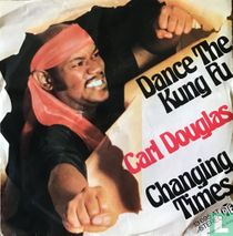 Dance the Kung Fu