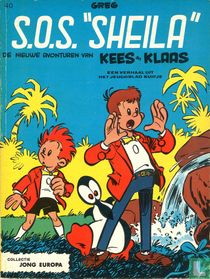 "S.O.S. ""Sheila"""