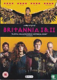 Britannia I & II