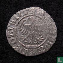 Plak Deventer 1466