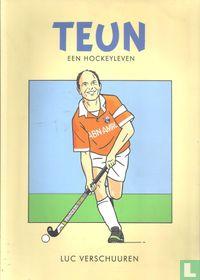 Teun - Een hockeyleven