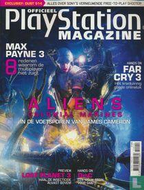 OPM:Officieel Playstation Magazine 122