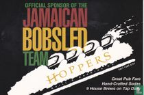 0110 - Hoppers / Jamaican Bobsled Team