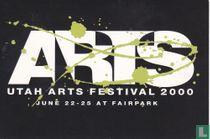 0144 - Utah Arts Festival