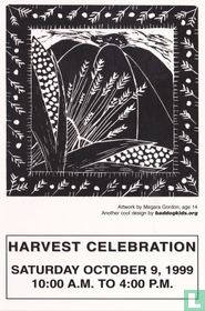 0130 - Harvest Celebration