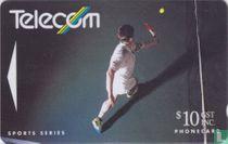 Tennis in New Zealand